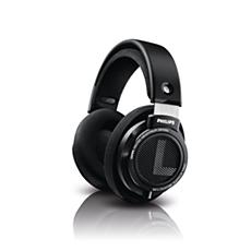 SHP9500/00  HiFi 立体声耳机