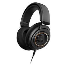 SHP9600/00  Audífonos supraaurales