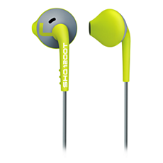 SHQ1200TLF/00 ActionFit Audífonos deportivos intrauditivos