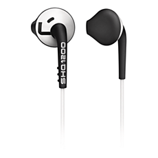 SHQ1200WT/10 ActionFit Sports in ear headphones