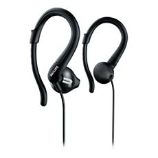 SHQ1250TBK/00 -   ActionFit Sports headphones