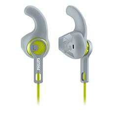SHQ1300LF/00 ActionFit Sportowe słuchawki