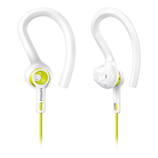 SHQ1400LF/00 -   ActionFit Sports headphones