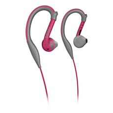 SHQ2200PK/28 ActionFit Audífonos deportivos intrauditivos