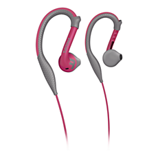 SHQ2200PK/98 ActionFit Sports in ear headphones