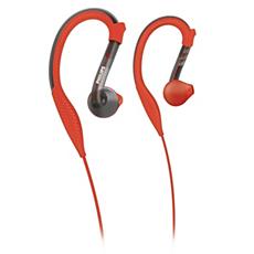 SHQ2200/10 -   ActionFit Sportowe słuchawki douszne