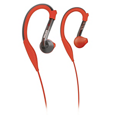 SHQ2200/98 ActionFit Sports in ear headphones