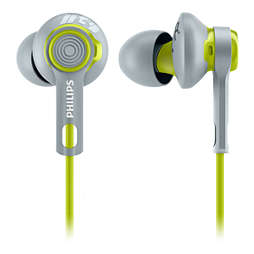 ActionFit Sports headphones