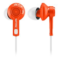 SHQ2300OR/00 ActionFit Sports headphones