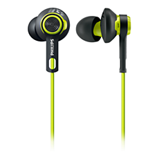SHQ2400CL/00 -   ActionFit Sports headphones
