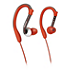 ActionFit Earhook Headphones