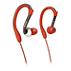 ActionFit Audífonos con soporte de orejas