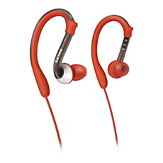 SHQ3005/28  Auriculares con soporte para las orejas
