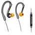 Sports earhook headset