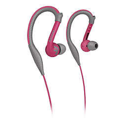 ActionFit Headphone olahraga earhook