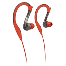 SHQ3200/98 ActionFit Sports earhook headphones