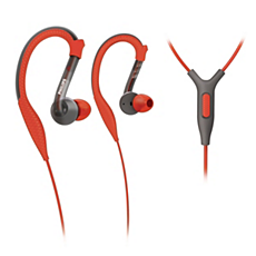 SHQ3205/98  Sports earhook headset