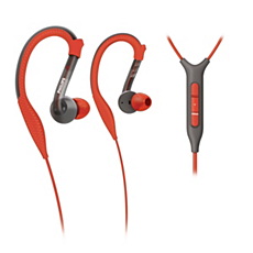 SHQ3217/28 -    Sports earhook headset