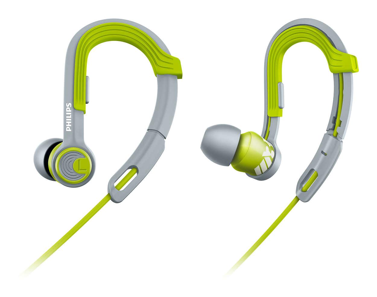 6cb4f54e3f0 ActionFit Sports headphones SHQ3300LF 00
