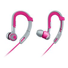 Sportowe słuchawki