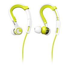 SHQ3400LF/00 -   ActionFit Sports headphones