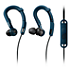 ActionFit Sportske slušalice s mikrofonom