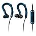 ActionFit Sportinės ausinės su mikrofonu