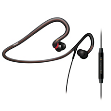 SHQ4017/98  Sports neckband headset