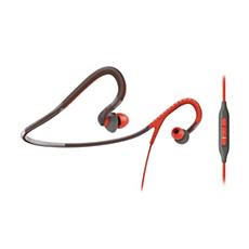 SHQ4217/10  Sports neckband headset