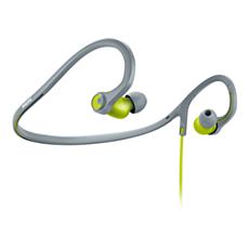 SHQ4300LF/00 -   ActionFit Sports headphones