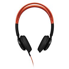 SHQ5200/10  Sporthörlurar med huvudband
