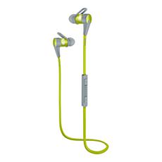SHQ7300LF/00 ActionFit Bluetooth®-sporthörlurar