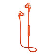SHQ7300OR/00 ActionFit Bluetooth® sports headphones