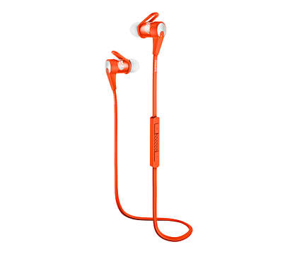 Designed for sports and music