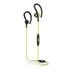 SHQ7900CL/00 ActionFit Bluetooth® sports headphones