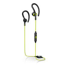 Спортивні навушники