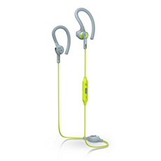 SHQ8300LF/00 ActionFit Bluetooth® スポーツヘッドフォン