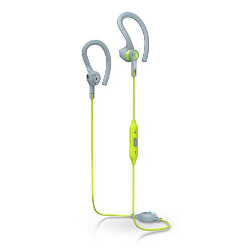 ActionFit Bluetooth®-sporthoofdtelefoon