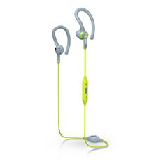 SHQ8300LF/00 -   ActionFit Спортивные наушники Bluetooth®