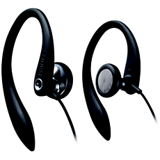 SHS3200/00 -    Ear hook Headphones