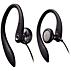 Ακουστικά με κλιπ αυτιού