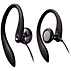 Słuchawki z zaczepem na ucho