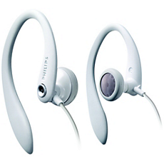 SHS3201/00 -    Fones de ouvido com gancho