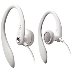 SHS3201/10  Ear hook Headphones