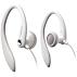 Audífonos con soporte de orejas