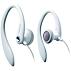 Auriculares con soporte para las orejas