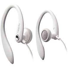 SHS3201/98  Earhook Headphones