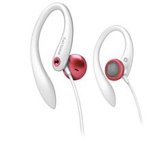 SHS3212/28 -    Earhook Headphones