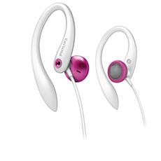 SHS3213C/28  Earhook Headphones