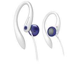 SHS3215/28 -    Earhook Headphones